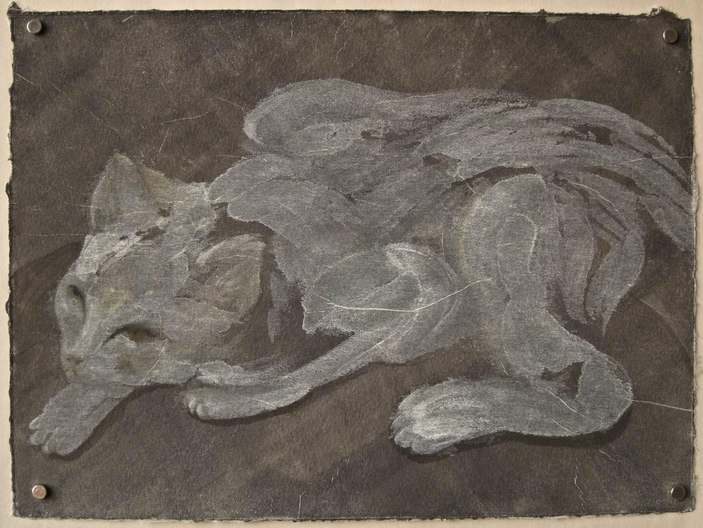 b&w-crouching-cat-2