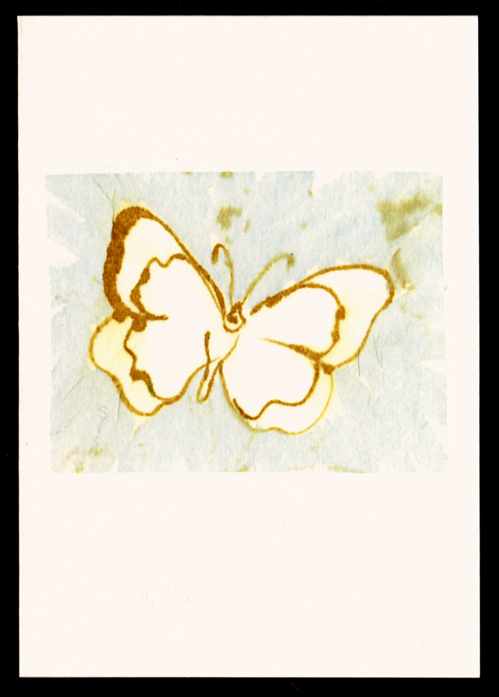 gold-butterfly-blue-background-2